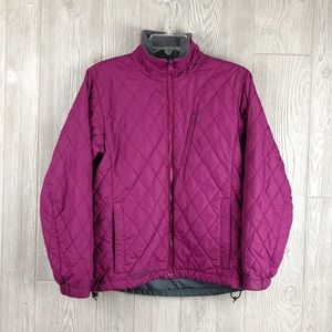 Columbia Shell Winter Ski Jacket Snow Coat Shell